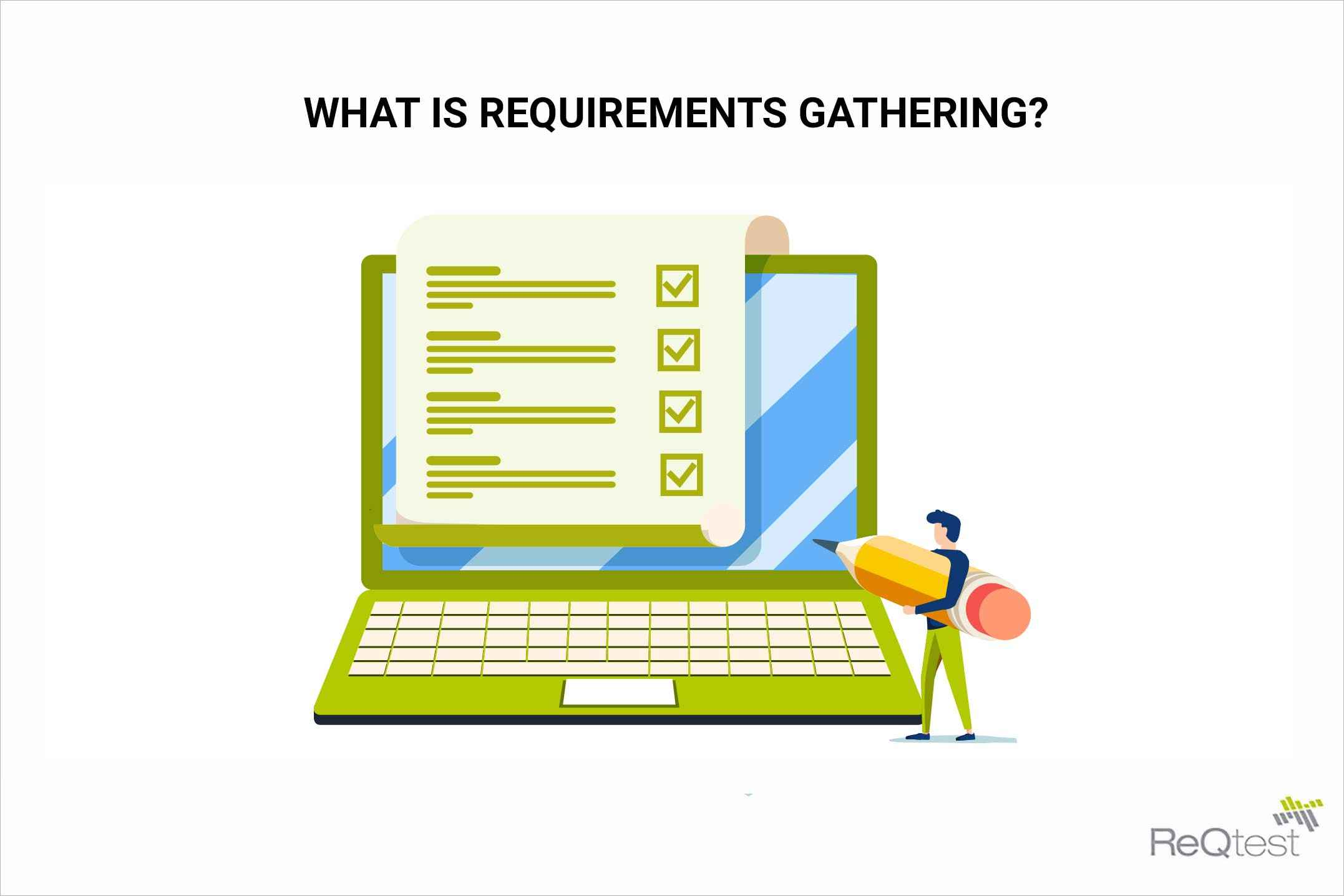 what is requirements Gathering